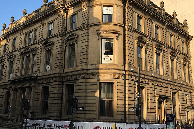 sovereign-house-leeds contractor