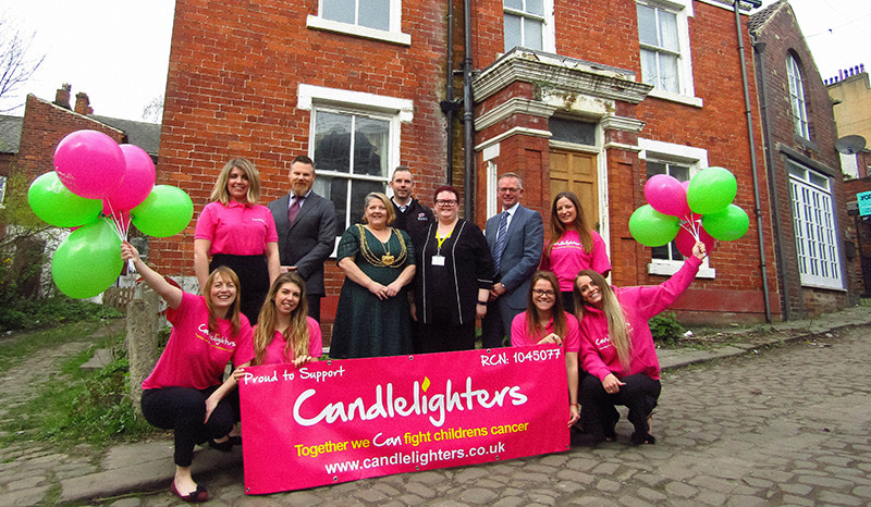 candelighters