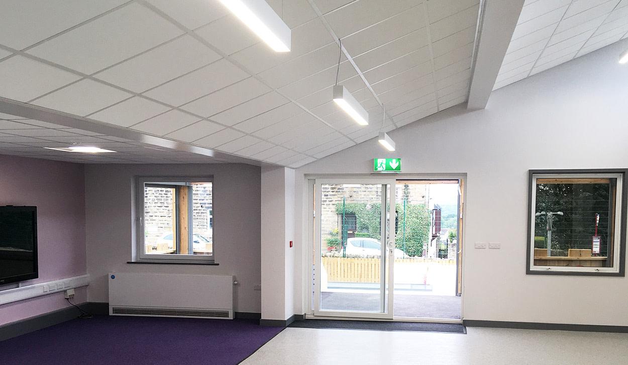 east morton primary school 3
