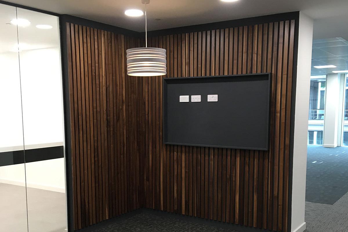 6th Floor Central