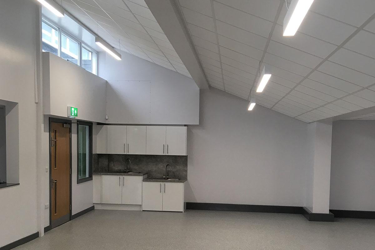 East Morton Primary